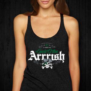 ARRRISH Womens Tank